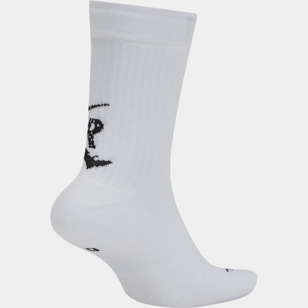 Jordan Legacy Crew Jumpman Classic Κάλτσες
