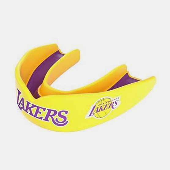 Mcdavid Nba Los Angeles Lakers Basketball MouthGUard