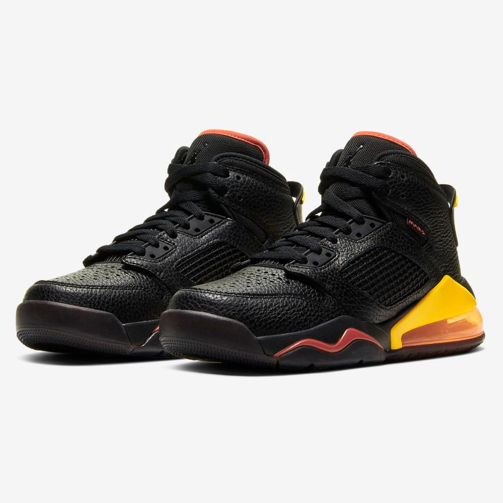 Jordan Mars 270 Kids' Basketball Shoes