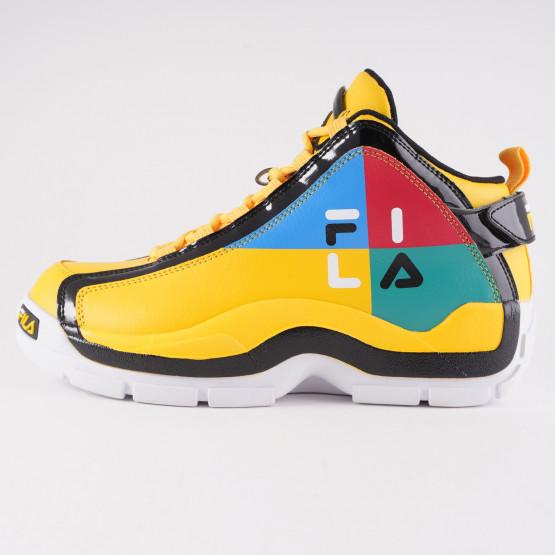 Fila Grant Hill Ii Festival Men's Shoes