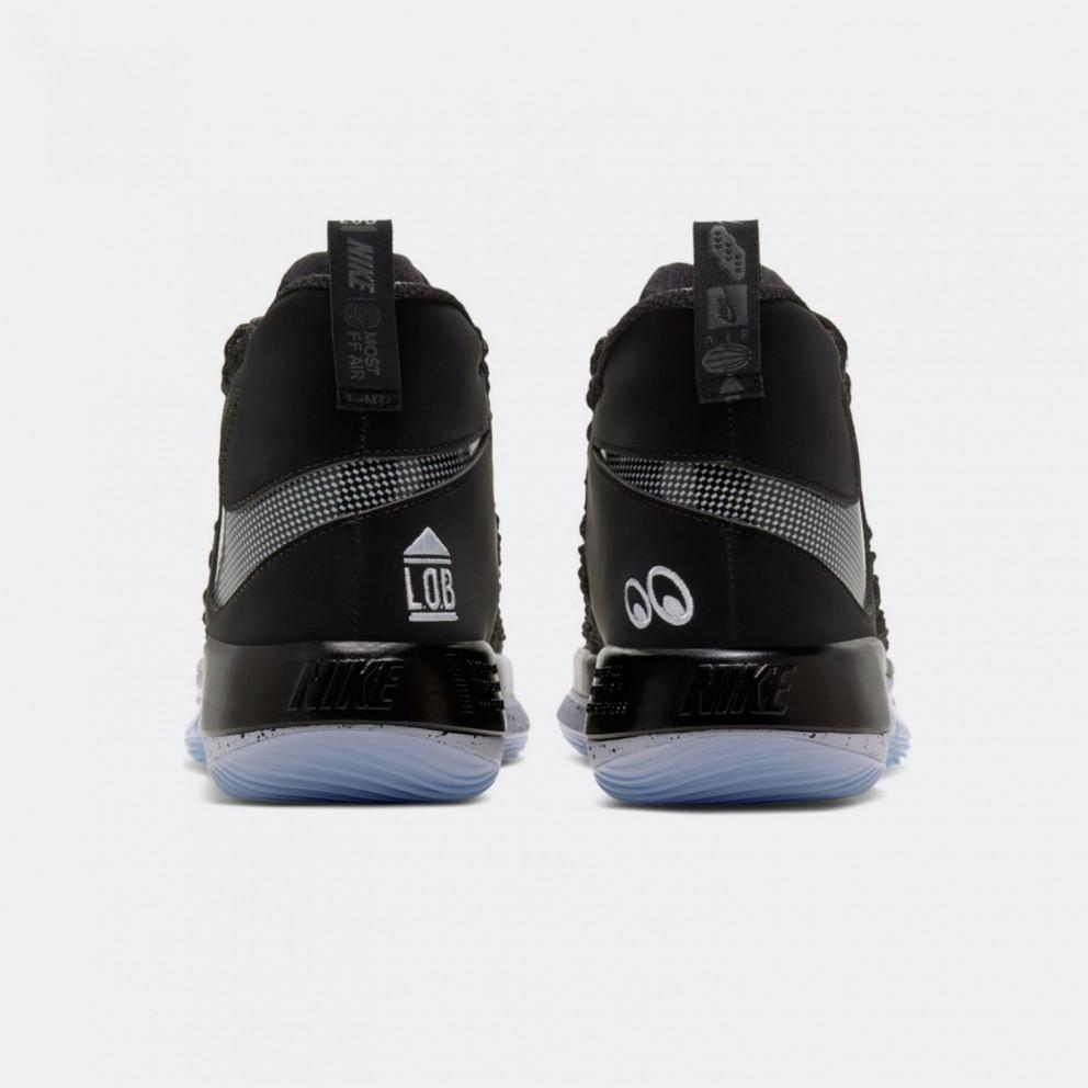 Nike Alphadunk Men's Basketball Shoes
