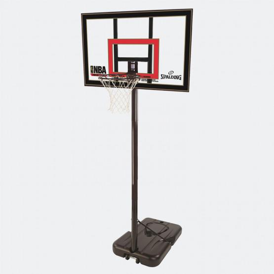 """Spalding Nba Highlight Series 42"""" Acrylic Portable"""