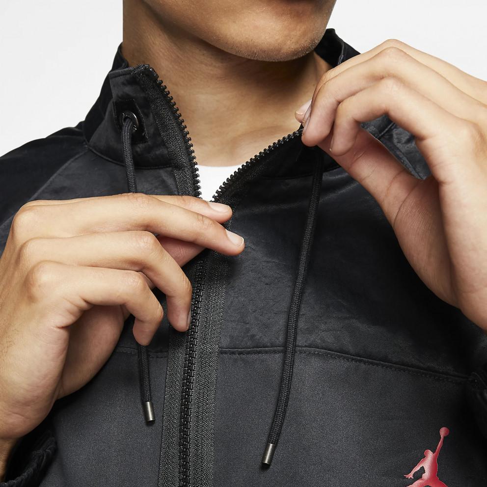 Jordan Wings Unisex Basketball Flight Suit Jacket