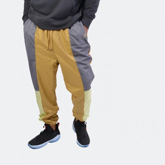 Jordan M J Wings Suit Pant