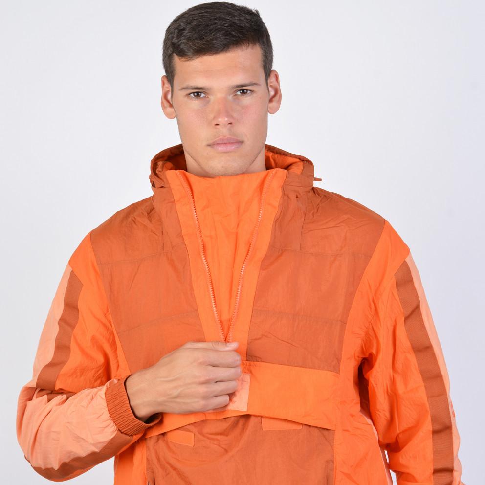 Jordan M J Wings Windwear Jacket