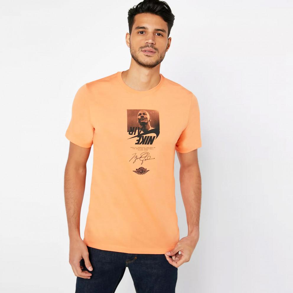 "Jordan ""the Man"" Men's T-Shirt"