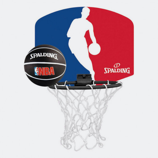 Spalding Backboard Set Logoman