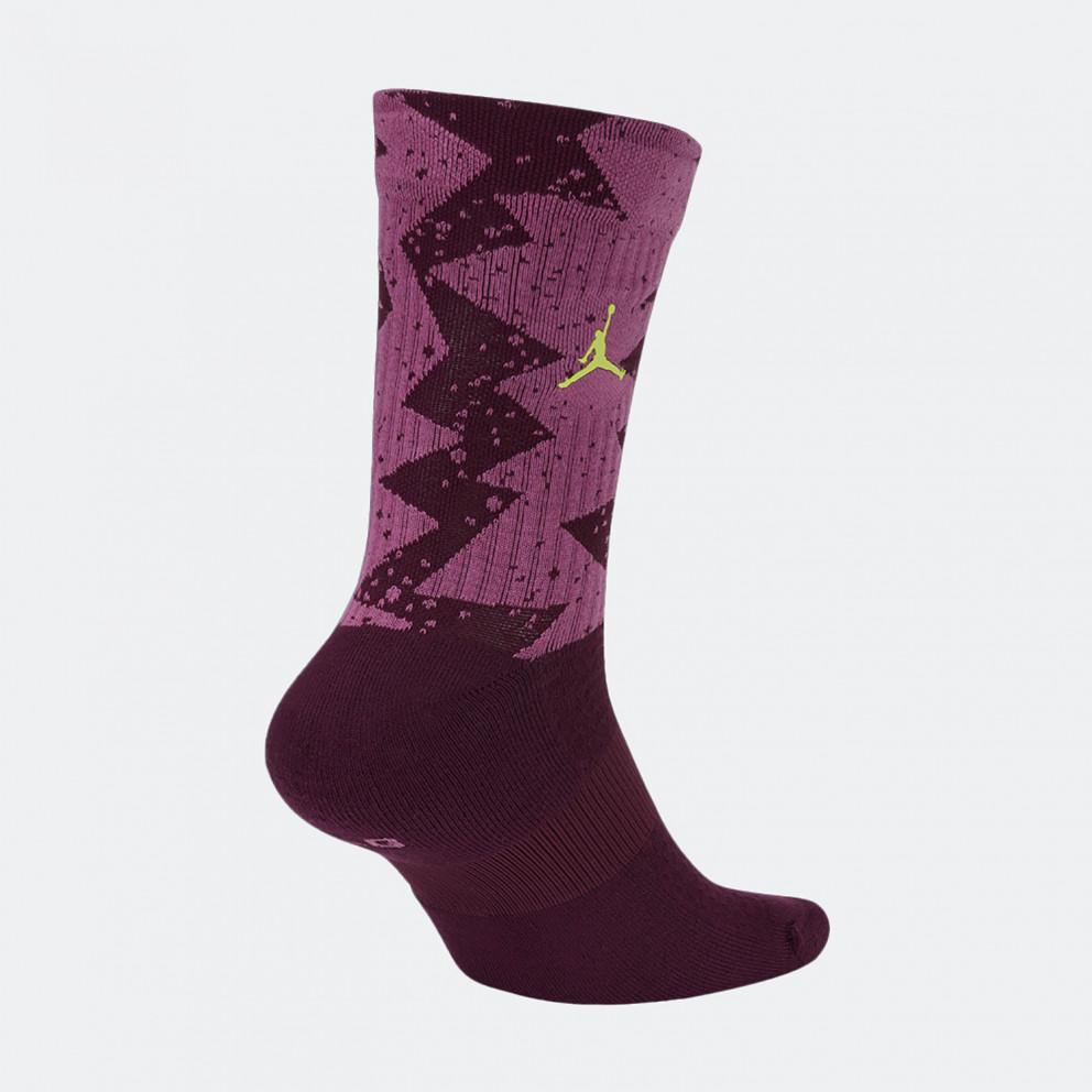Jordan U J Legacy Poolside Crew Men's Socks