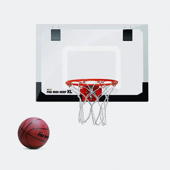 Sklz Pro Mini Xl Hoop Μπασκέτα 58.5 X 40.5 Cm