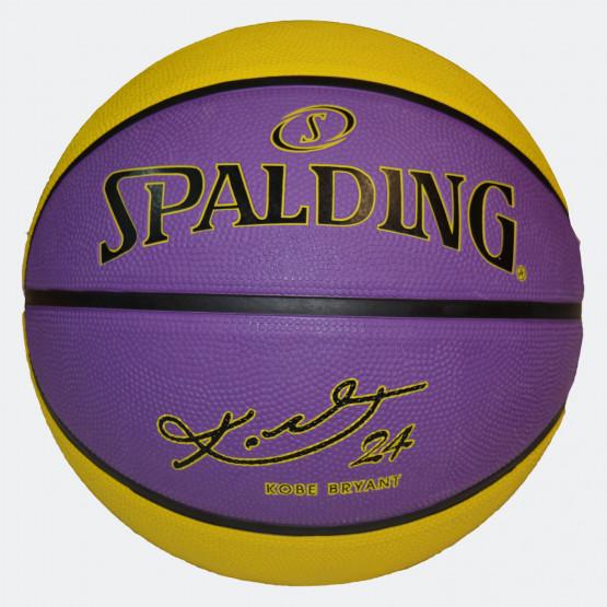 Spalding Kobe Bryant Dogbone Ball No 7
