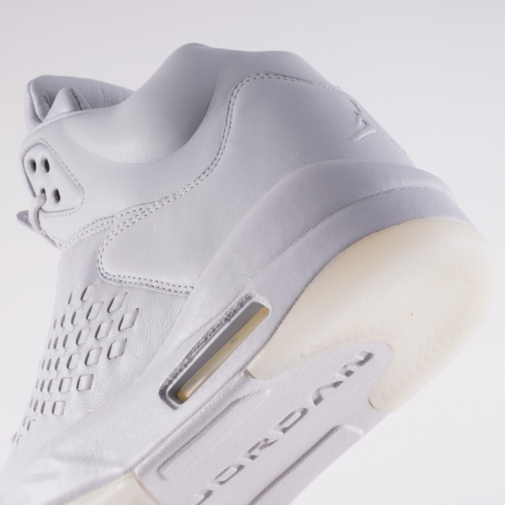 Air Jordan 5 Retro Premium 'pure Platinum'