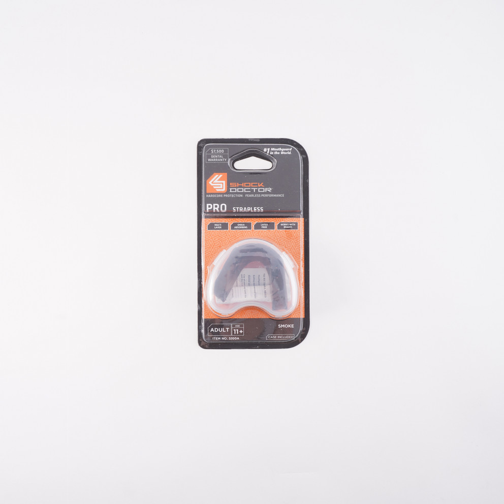 Shock Doctor MouthGUard Pro