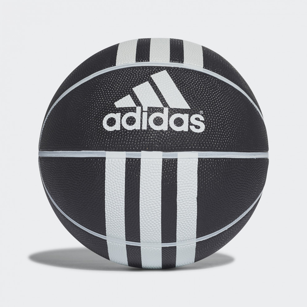 adidas Performance 3-Stripes Rubber X Basketball