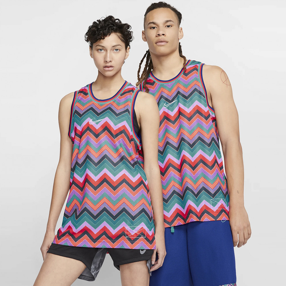 Nike Dri-Fit Basketball Unisex Jersey