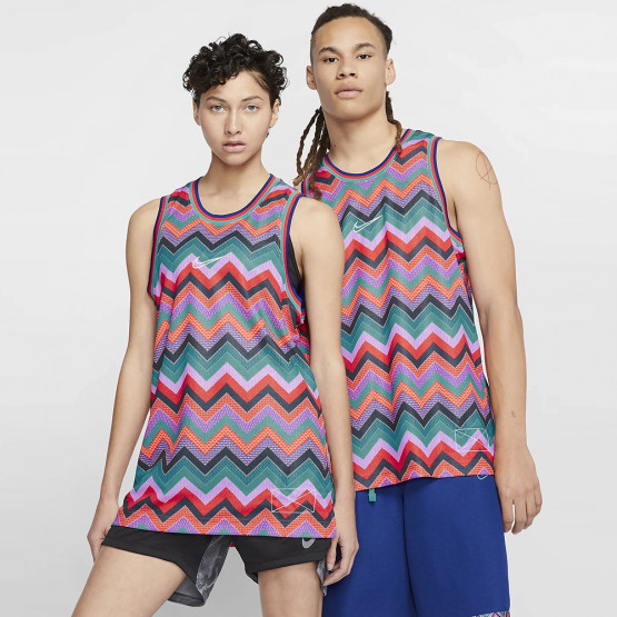Nike Dri-Fit Basketball Unisex Jersey