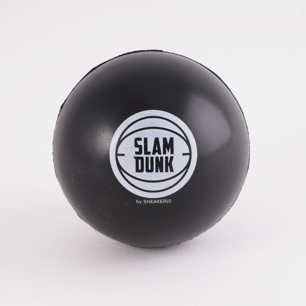 Slam Dunk Antistress Ball Black