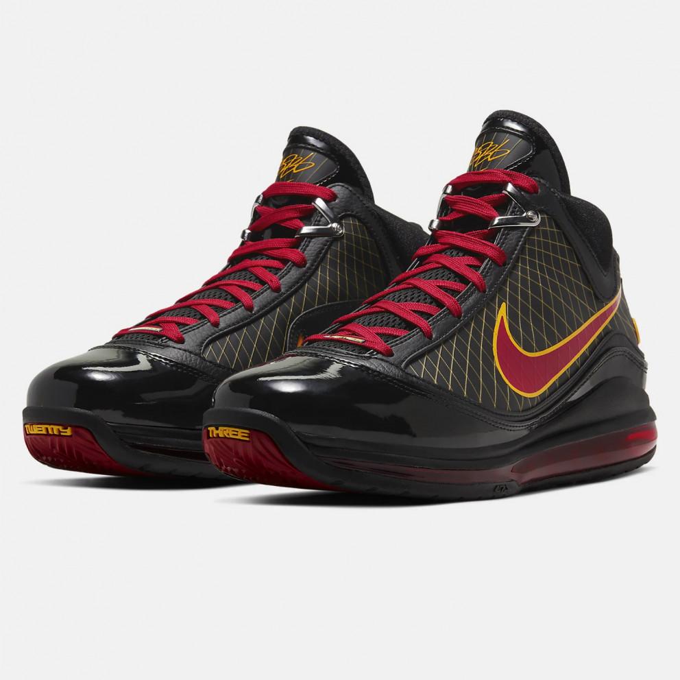 Nike Lebron 7 Fairfax Away Qs Basketball Shoes