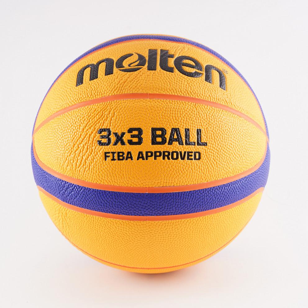 Molten Pu Leather Libertria Basketbal Ball Size 7