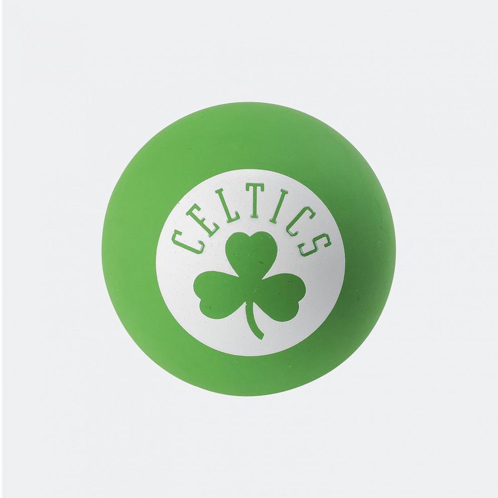 Spalding Bounce Spaldeen Ball Boston Celtics