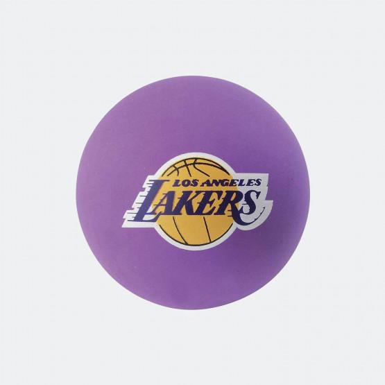 Spalding Bounce Spaldeen Ball Los Angeles Lakers