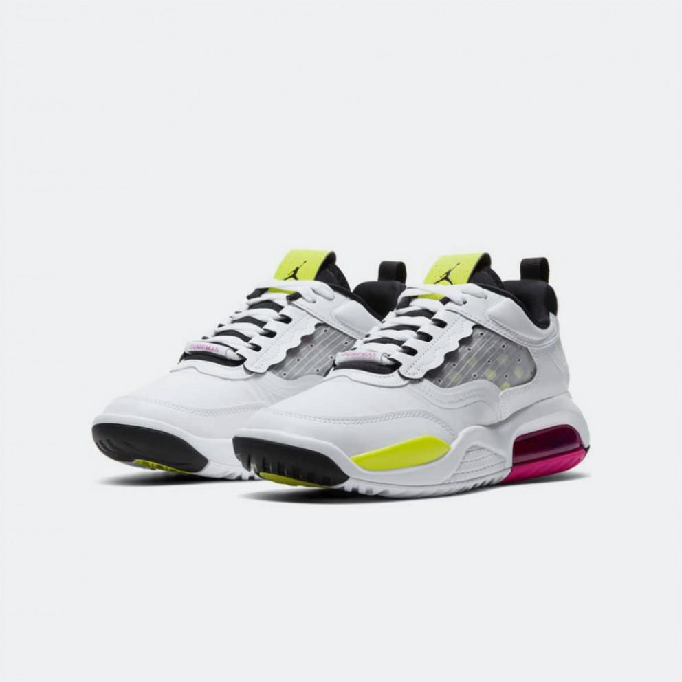 Jordan Max 200 Big Kid's Shoe