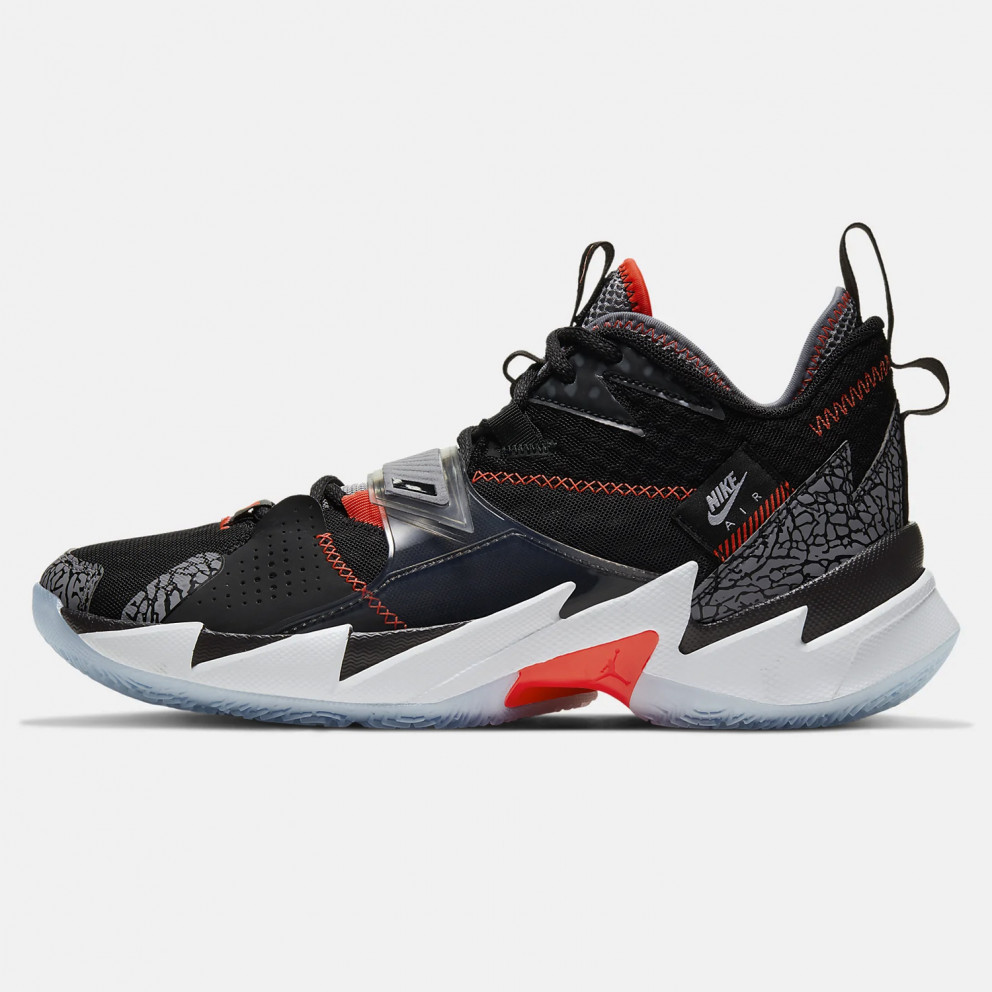 Jordan Why Not Zer0.3