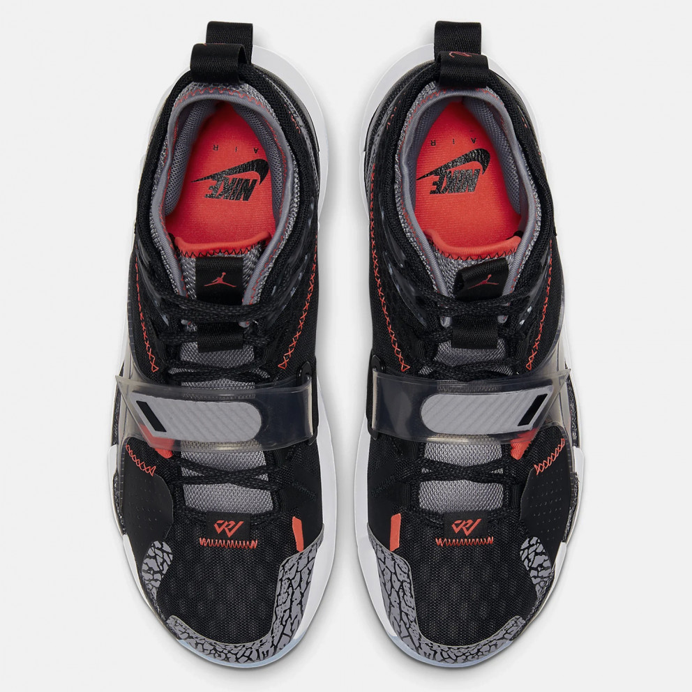 Jordan Why Not Zer0.3