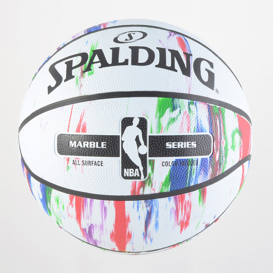 Spalding Marble Series Outdoor Basketball