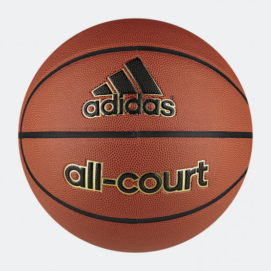 adidas Performance All-Court Prep Basketball No. 7