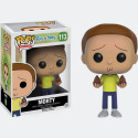 Funko Pop! Funko Pop! Animation: Rick And Morty