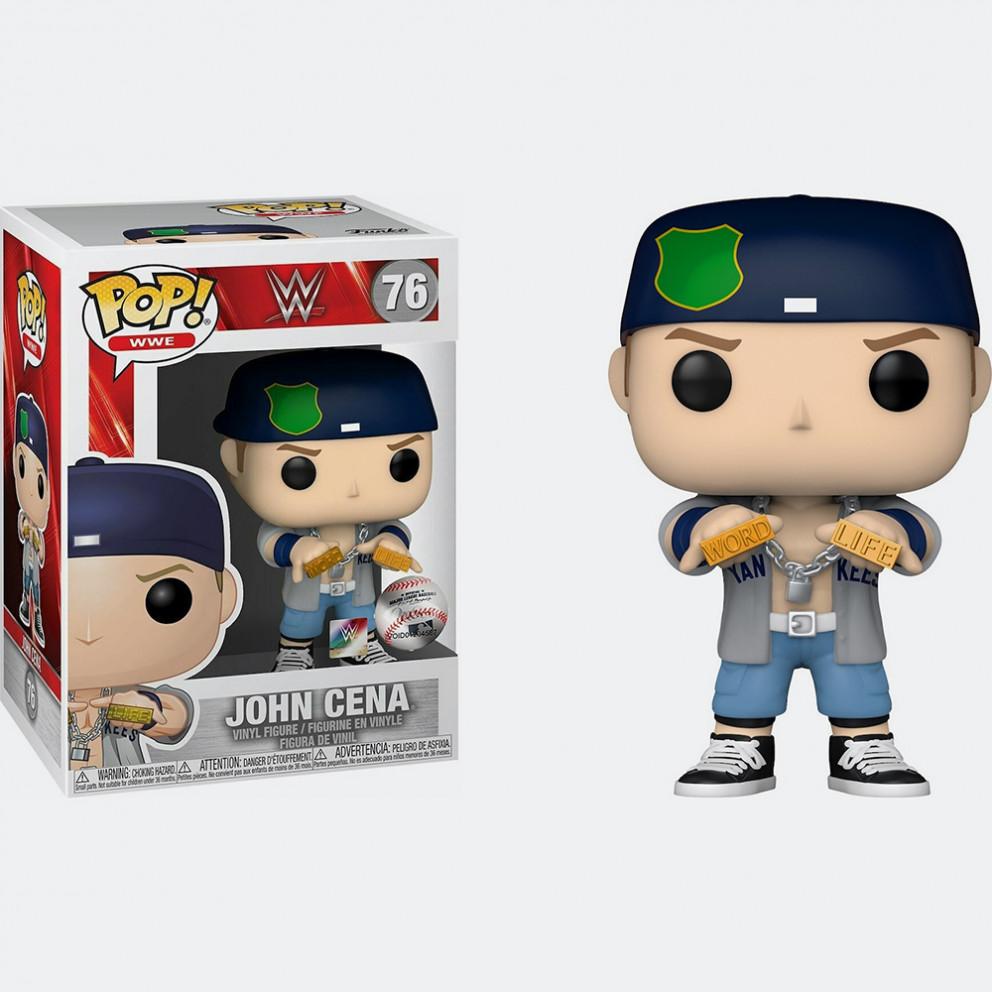Funko Pop! Funko Pop! Wwe - John Cena (Dr. Of Thug
