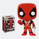 Funko Pop! Funko Pop! Marvel: Deadpool Thumb Up  1