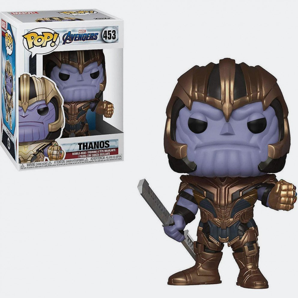 Funko Pop! Funko Pop! Marvel Avengers - Thanos  45