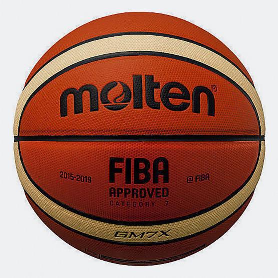Molten Pu Leather Basketball Outdoor No.7