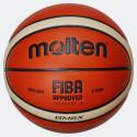 Molten Basketball Composite Leather No 6