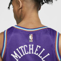 "Nike Donovan Mitchell Jazz ""classic Edition"" Men's Jersey"