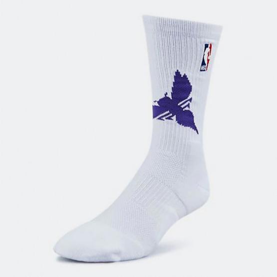 Nike Cha Unisex Elt Crew-Nba Fnw Socks