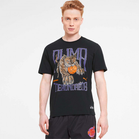 Puma X The Hundreds Men's Tee
