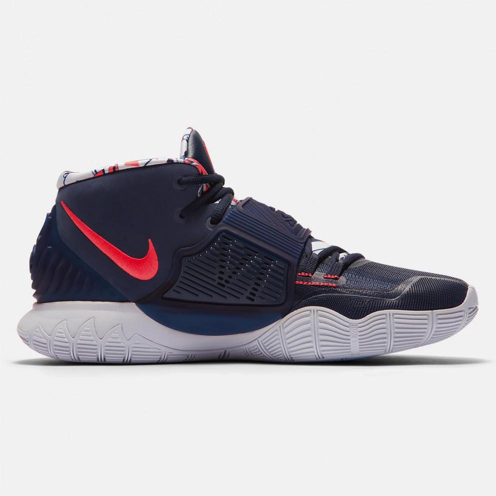 "Nike Kyrie 6 ""USA"" Men's Basketball Shoes"