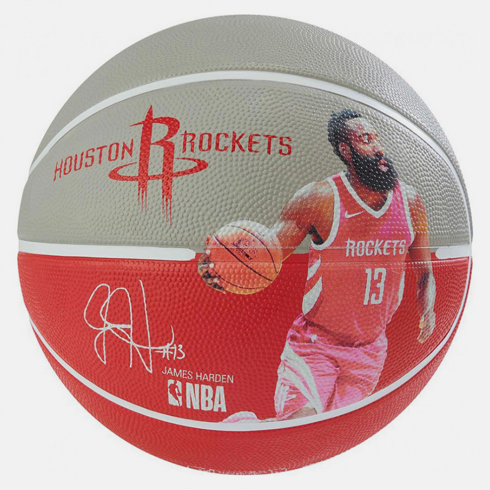Spalding 2019 Nba Player 13 James Harden No. 7