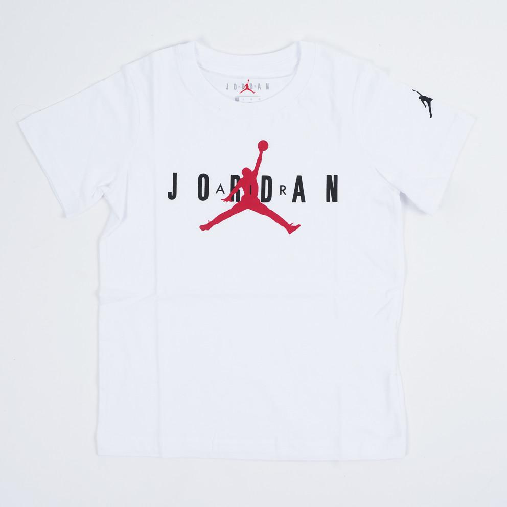 Jordan Brand Kids' Tee 5