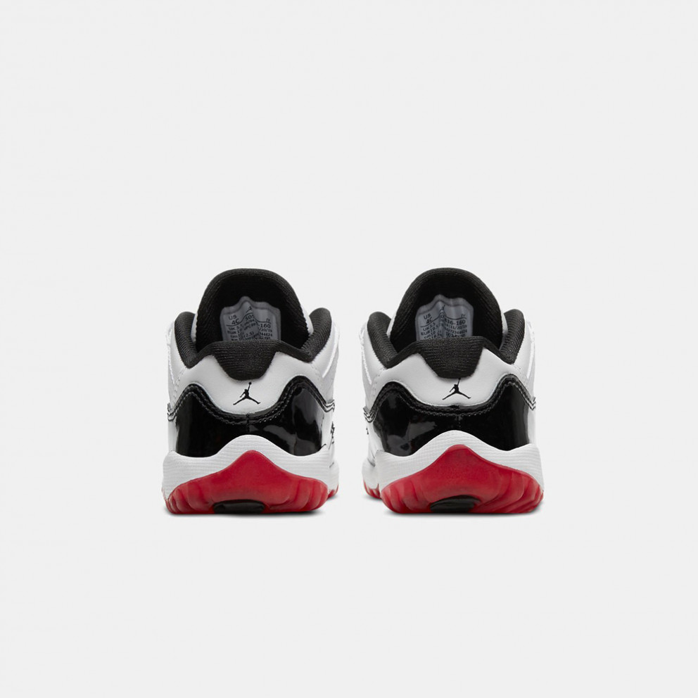 Jordan 11 Retro Low Toddlers Shoes