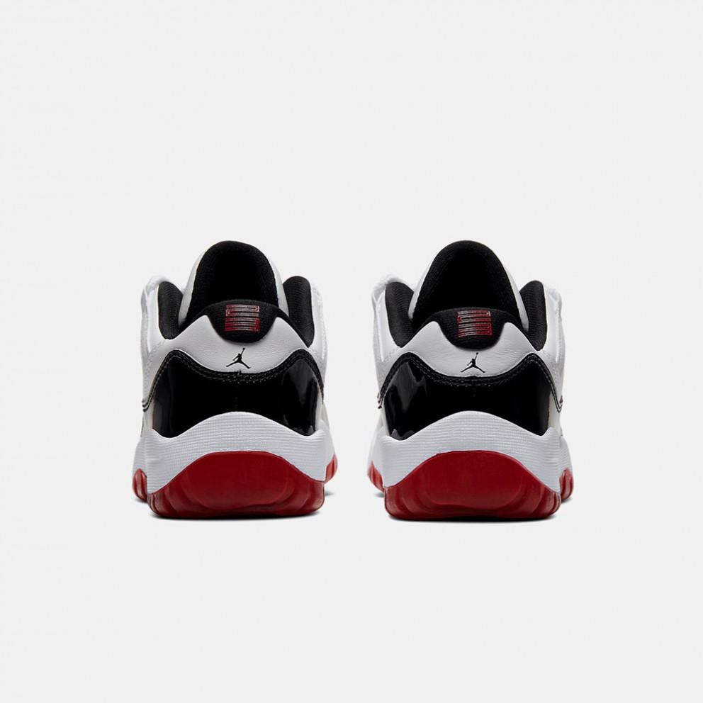 Jordan Air 11 Retro Low Kids' Shoes