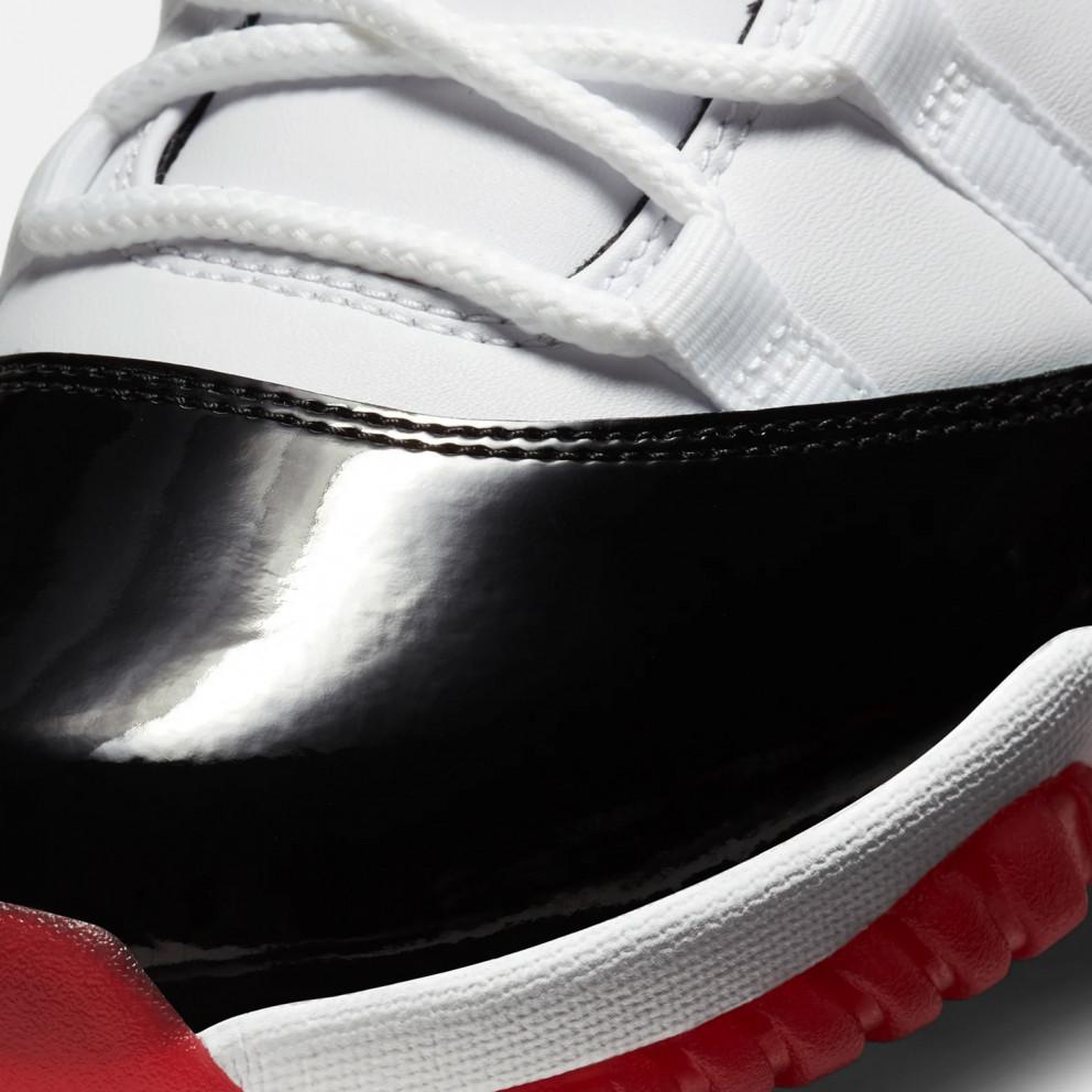 "Jordan Air 11 Retro Low Men's Shoes ""Concord Bred"""