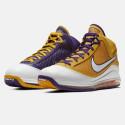 Nike LeBron 7 Lakers 'Media Day' Men's Basketball Shoes