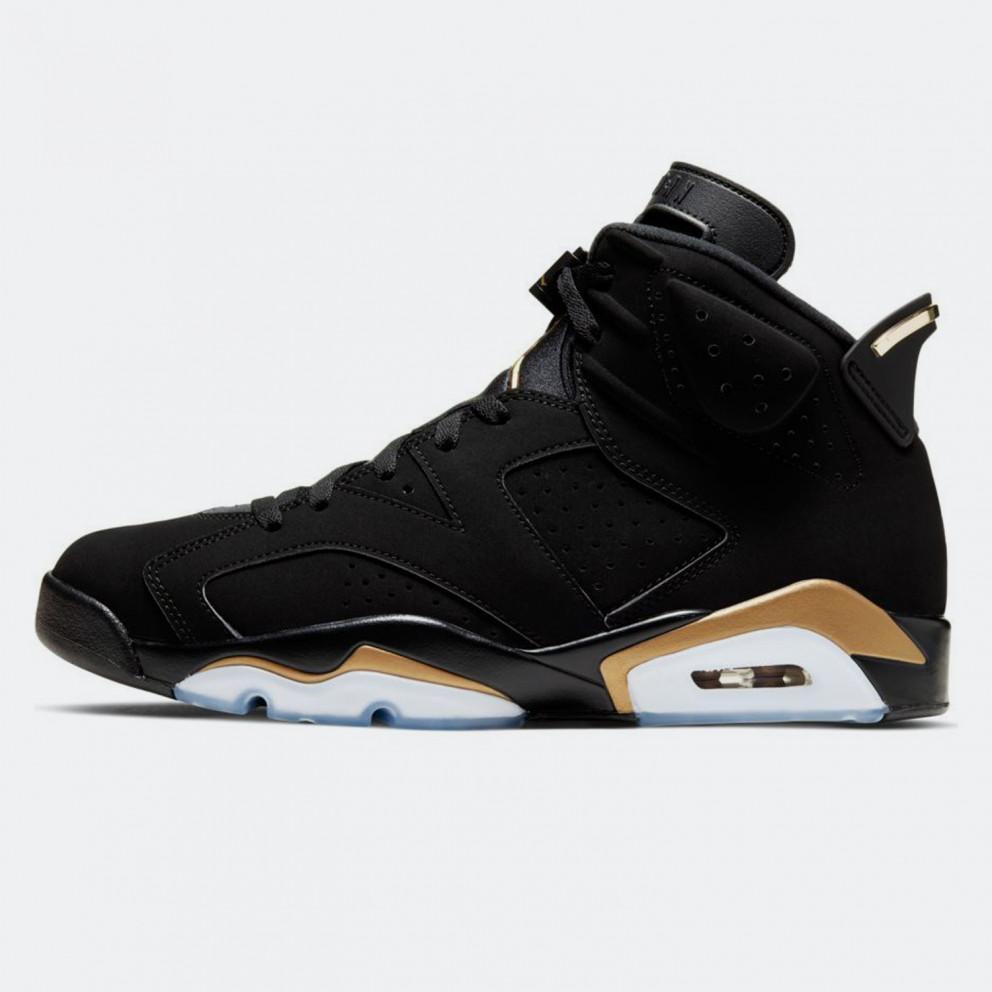 Jordan AIR 6 RETRO DMP BLACK/METALLIC
