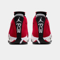 Jordan Air 14 Retro Toro ''Gym Red'' Men's Shoes