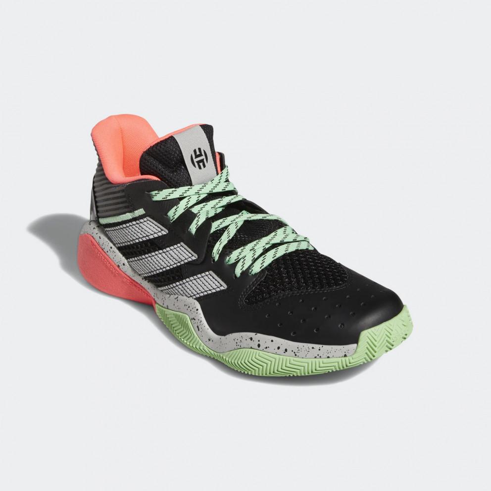 adidas Performance Harden Stepback Ανδρικά Μπασκετικά Παπούτσια