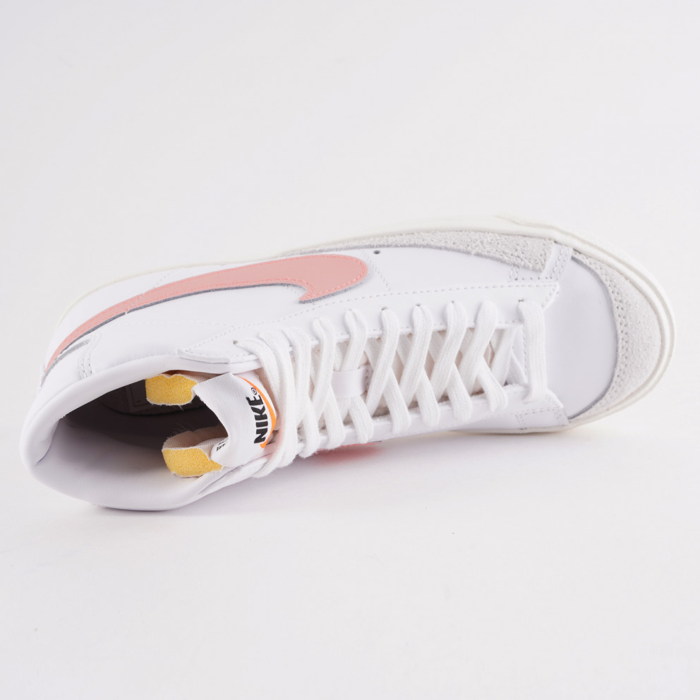 Nike Woman's Shoes Blazer Mid '77