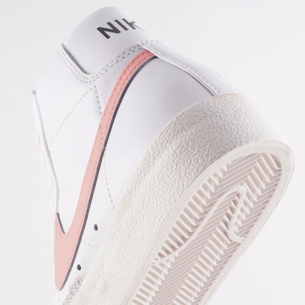 Nike Woman's Shoes Blazer Mid '77